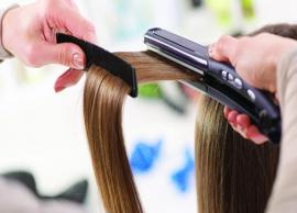 5 Different Ways You Can Use Hair Straightener