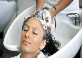 5 All Natural Cleansers To Use For Daily Hair Wash