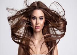 Most Effective Supplements That Promote Hair Growth