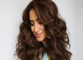 6 Homemade Hair Gel for Natural Thick Hair