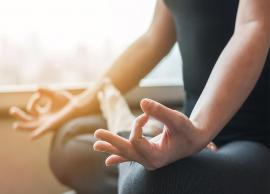 5 Hand Mudras To Help You Lose Weight