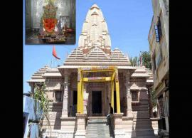 Hanuman Jayanti 2018- It Takes 26 Years To Offer Chola in This Hanuman Temple