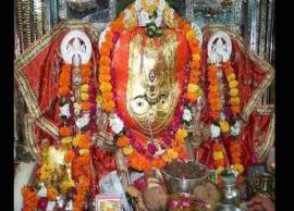 Weird Temple- Lord Hanuman is Worshiped as Female