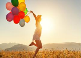 6 Things You Need For a Happy Life