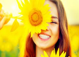 10 Ways To Be a Happier Person