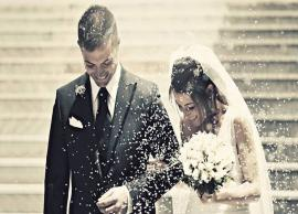 5 Tips To Lead a Happy Married Life
