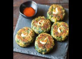 Recipe- Hara Bhara Kabab is What Everyone Loves