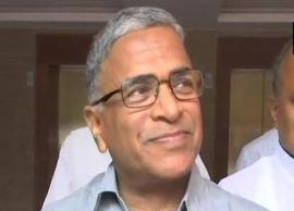 BREAKING! Harivansh Narayan elected Rajya Sabha deputy chairman