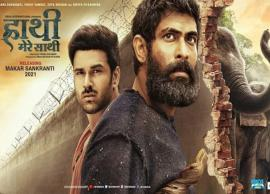 Rana Daggubati-starrer 'Haathi Mere Saathi's Hindi version put on hold due to COVID-19 pandemic