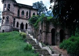 5 Most Haunted Hotels To Visit in India