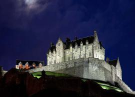 5 Most Haunted Places To Visit in Scotland