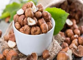 10 Benefits of Consuming Hazelnuts For Good Health