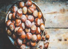5 Proven Health Benefits of Hazelnuts