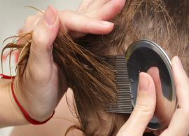 15 Natural Ways To Get Rid of Head Lice
