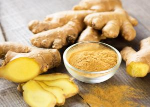 5 Ways Ginger Improves Your Health