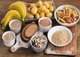 5 Carbs are Helpful in Losing Weight