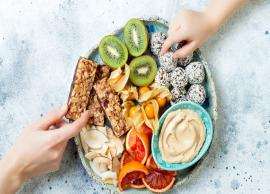 7 Healthy Snacks You Can Try To Beat Mid Day Cravings While at Work