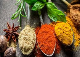 5 Most Healthy Spices That You Must Eat