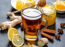 5 Ingredients To Make Your Tea Healthy