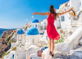 Most Amazing Places To Visit if You Are Heart Broken