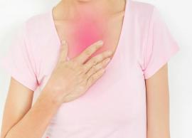 5 Kitchen Ingredients To Treat Heartburn During Summer