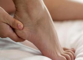 5 Effective Ways To Get Relief From Heel Pain Quickly
