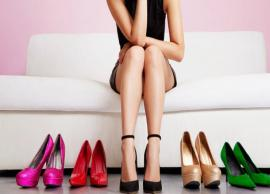 5 Heels Hacks You Must Know For Extreme Comfort