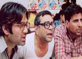Hera Pheri 3: Akshay Kumar starrer's plot details revealed, Priyadarshan to helm the project