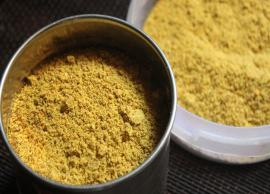5 Beauty Benefits of Bathing With Herbal Bath Powder