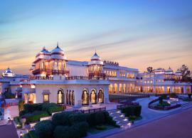 17 Heritage Hotels Which are the Best Places to Stay in The Sun City of India, Jodhpur
