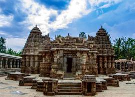 5 Breathtaking Heritage Temples To Visit in India
