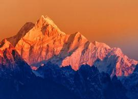 5 Highest Mountains To Visit in India