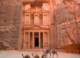 10 Countries With Highest UNESCO World Heritage Sites