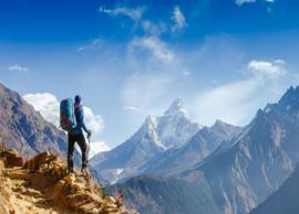 Few Tips To Help You Make Your Hiking Trip to Himalayas Smooth
