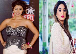 Bigg Boss 11- This is What Debina Bonnerjee Has To Say About Hina Khan
