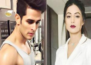 Bigg Boss 11 A New Love Story Ready to Arise In House