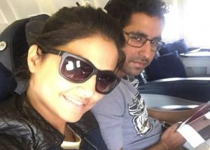 Bigg Boss 11- Hina Khan Brother Has a Special Message For Her