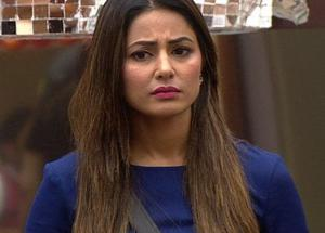 Bigg Boss 11- Hina Khan Evicted Out of House