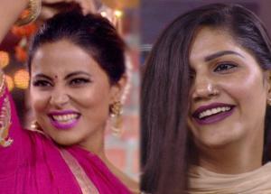 Bigg Boss 11 After Salman, Hina Khan Become Sex Teacher