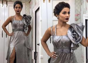 Bigg Boss 11- Everything You Need To Know About Hina Khan