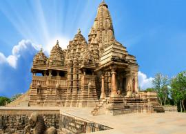 10 Most Iconic Historic Buildings in India