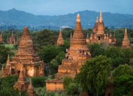 5 of The Top Historical Wonders Asia Has To Offer