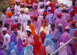 Holi Special- Celebration in Rajasthan