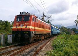 Holi 2019- IRCTC Announces Special Trains Ahead Holi Festival