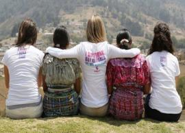 5 Places To Visit in India With Your Girls Gang