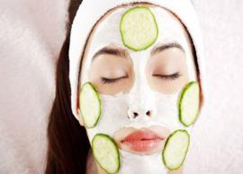 Getting Married Soon? Try These 5 Home Made Masks For Glowing Skin
