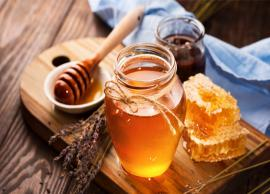 5 Ways To Use Honey as a Natural Remedy