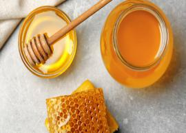 Reasons Why Honey is Good For Your Health
