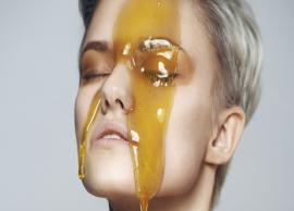 Reasons Why Honey is Beneficial For Skin and Hair