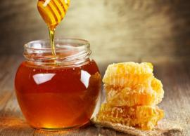 7 Amazing Health Benefits of Honey You Didn't Knew